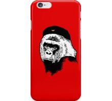 Harambe Guevara T-Shirt iPhone Case/Skin