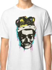 skull and crown Classic T-Shirt