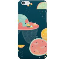 When You Wish Upon A Watermelon iPhone Case/Skin