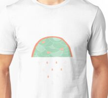 When You Wish Upon A Watermelon Unisex T-Shirt