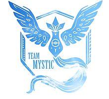team mystic by morigirl