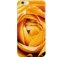 Drops Of Romance iPhone Case/Skin