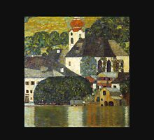 Church in Unterach on the Attersee by Gustav Klimt Unisex T-Shirt