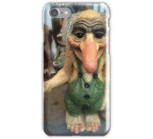 Norwegian Troll iPhone Case/Skin