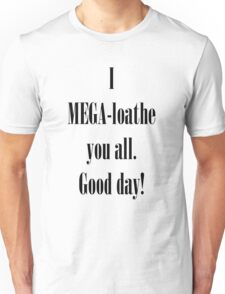 Coxism - Dr.Cox quote  Unisex T-Shirt