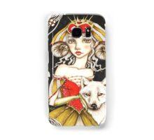 Werewolf Queen Samsung Galaxy Case/Skin