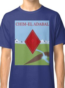 Red Diamond Classic T-Shirt