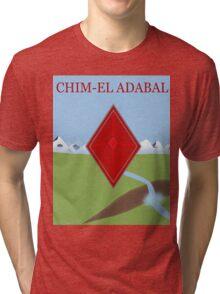 Red Diamond Tri-blend T-Shirt