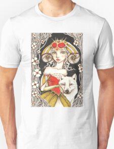 Werewolf Queen T-Shirt
