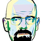 heisenberg by 2piu2design