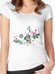 Remember me Women's Fitted Scoop T-Shirt