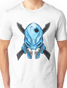 Elite Skull - Halo Legendary Unisex T-Shirt
