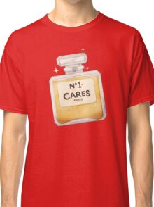 Chanel Parody - no.1 Cares Classic T-Shirt