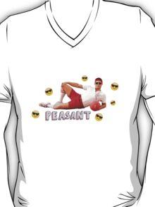 Peasant Dean T-Shirt