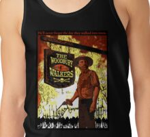 Woodbury Walkers Tank Top
