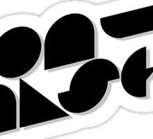GoonMaster Sticker