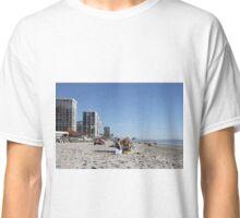 Life's a Beach...in San Diego! Classic T-Shirt