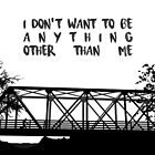 I Don't Want To Be - ONE TREE HILL by seeleybooth