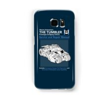 Bridging Vehicle Service and Repair Manual Samsung Galaxy Case/Skin