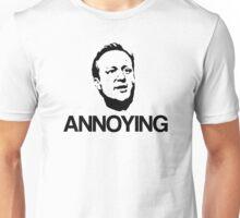 David Cameron. Annoying. Unisex T-Shirt