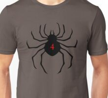 Hisoka Spider Tattoo Phantom Troupe Anime Manga Shirt Unisex T-Shirt