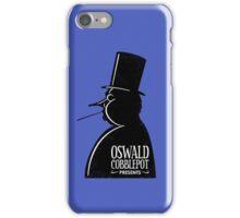 OC Presents iPhone Case/Skin