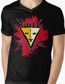 spread a little sunshine Mens V-Neck T-Shirt