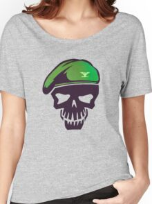Suicide Rickflag Women's Relaxed Fit T-Shirt