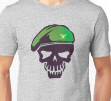 Suicide Rickflag Unisex T-Shirt