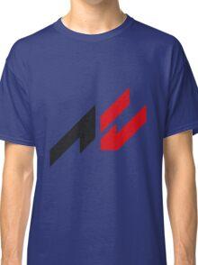 Assetto Corsa Logo Classic T-Shirt