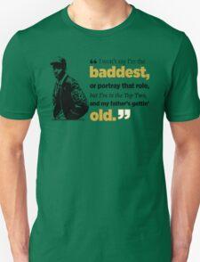 -PUNCHLINE- Big Daddy Kane Punchline Unisex T-Shirt