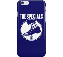 Specials iPhone Case/Skin