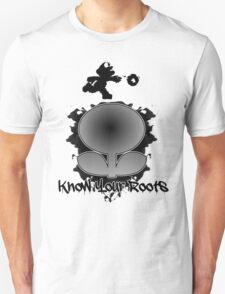Know Your Roots (Super Mario Bros.) Unisex T-Shirt