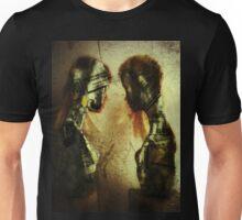 Divided Unisex T-Shirt