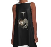 Luxor A-Line Dress