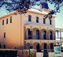 *Queenscliff Mansion restored* by EdsMum