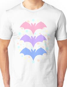 Sugar Bats Unisex T-Shirt