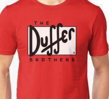 Stranger Bros Unisex T-Shirt
