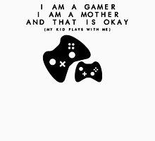 A Shirt For A Gamer Mom Unisex T-Shirt