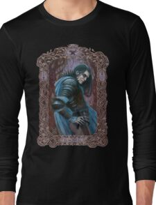 The Dark Elf Long Sleeve T-Shirt