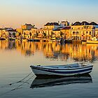 Tavira, Portugal by David Lewins