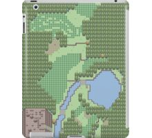 Pokemon Route 1 (Gen 5) iPad Case/Skin