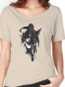 Vayne Women's Relaxed Fit T-Shirt