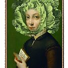 The Fanged Lettuce by Margaret Orr