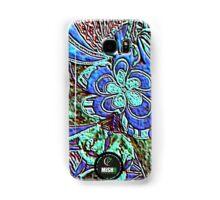 Opal Blossom Samsung Galaxy Case/Skin