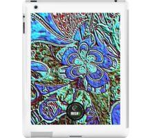 Opal Blossom iPad Case/Skin