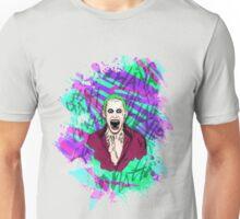 MIsta J Unisex T-Shirt
