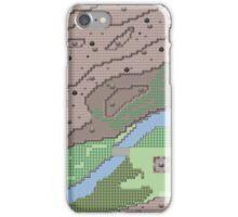 Pokemon Route 3 (Gen 5) iPhone Case/Skin