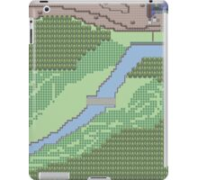 Pokemon Route 4 (Gen 5) iPad Case/Skin