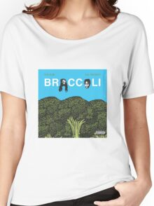 Broccoli Lil Yachty D.R.A.M. Women's Relaxed Fit T-Shirt